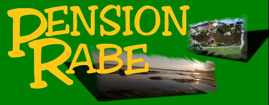 Pension Rabe